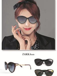 ZAKKAholic 太阳镜新品
