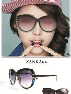 ZAKKAholic 时尚太阳镜