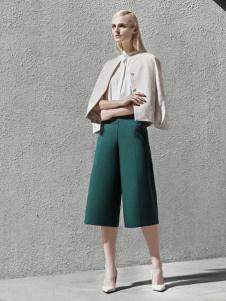 丽莫女装2016新品短外套