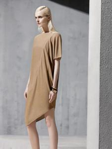 丽莫女装2016新品女裙