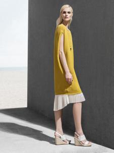 LAPORA 2016新品针织裙