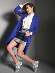 HCLY女装新品外套