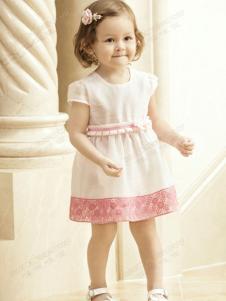 哇喔哇喔2016新品公主裙