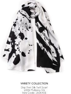 GALTISCOPIO时尚围巾