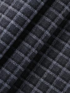 凤凰庄纺织面料格子布