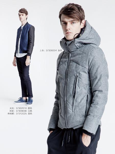 它钴男装2016年秋冬新品