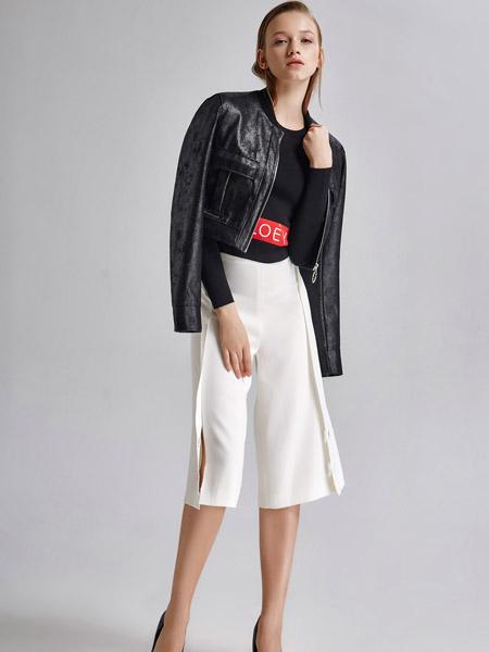 艾露伊LOEY女装秋季新款小外套
