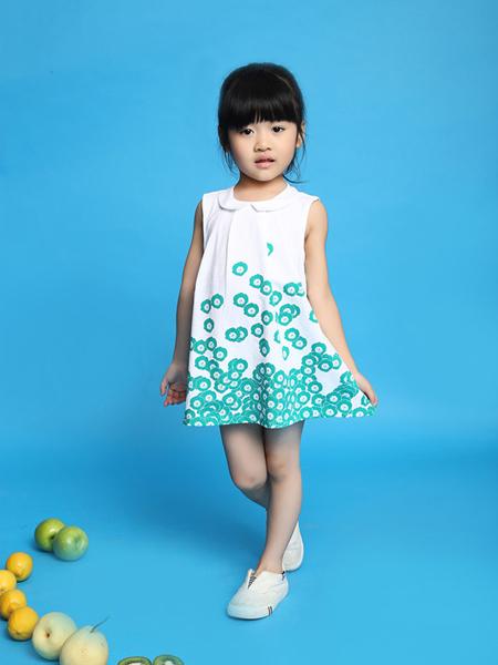 Mesamis蒙蒙摩米2016新品女裙
