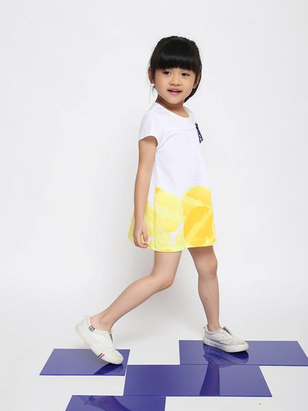Mesamis蒙蒙摩米2016新品T恤裙