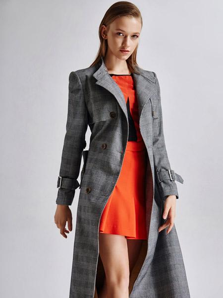 艾露伊LOEY女装秋季新款外套