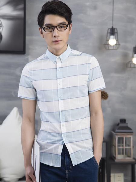 佰威奇衬衫