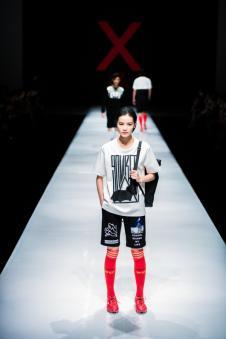 X132女装2016年新品