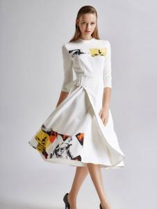 艾露伊LOEY女装时尚连衣裙