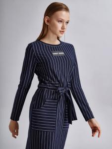 艾露伊LOEY女装秋季新款套装