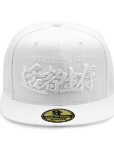 2016思锐泰格新款白色帽子