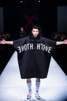 X132男装2016年新品