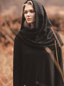 唯简尚女装秋冬新品外套