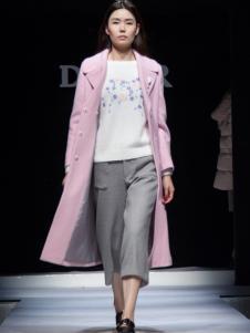丹诗格尔女装外套