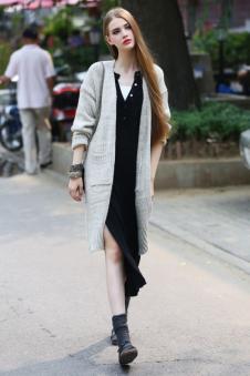 瑞内尔时尚外套