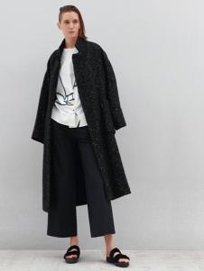 KENNY女装冬季长款大衣