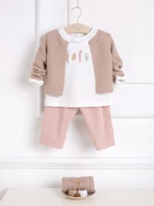 Sunroo阳光鼠2016新品婴幼儿套装