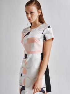 艾露伊LOEY女装连衣裙