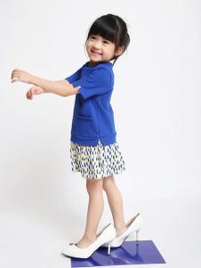 Mesamis蒙蒙摩米2016新品女童上衣