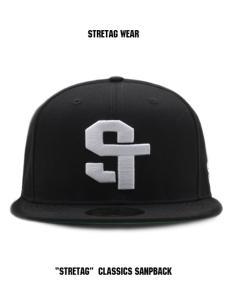 2016思锐泰格新款黑色帽子