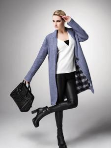 骆驼皮具2016新品时尚手提包