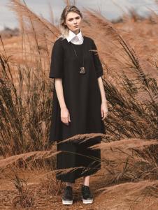 唯简尚女装秋冬新款时尚套装