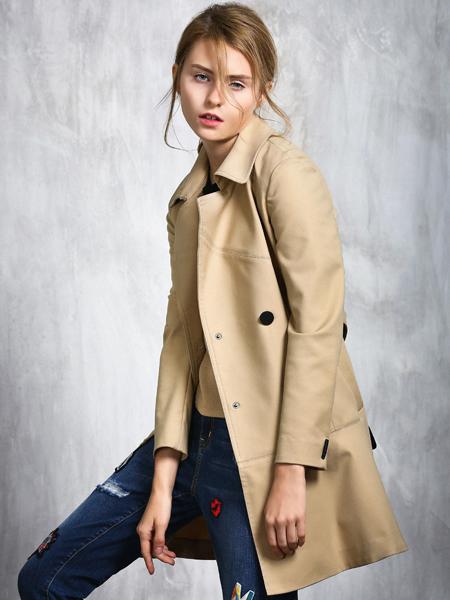 威丝曼女装外套