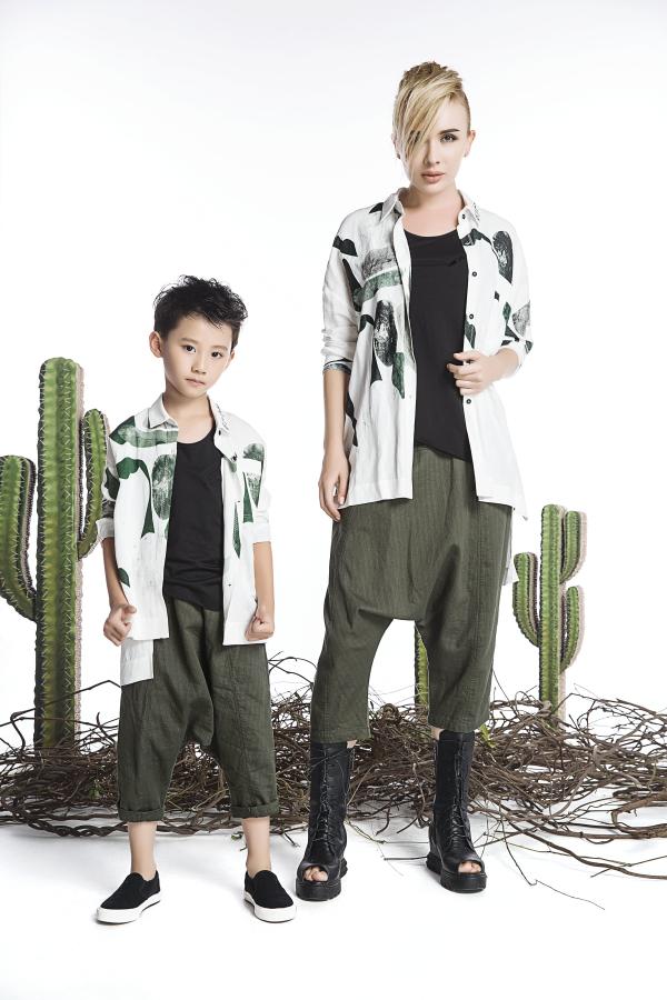都市高端时尚的设计师品牌欧E女装诚邀加盟
