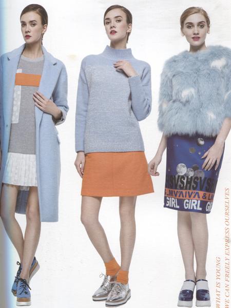 杭州名泽女装厂服装_杭州阿莱贝琳女装品牌