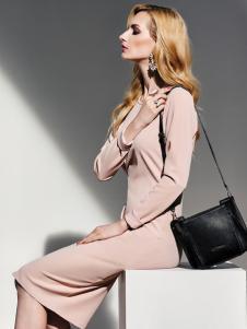 姬龙雪时尚女包新品