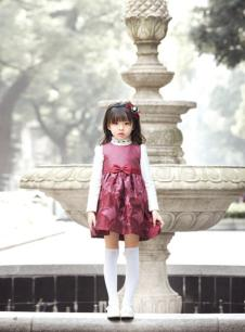EM7童装连衣裙