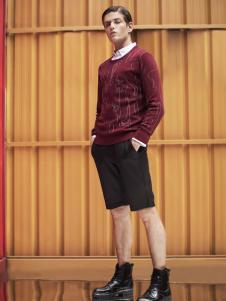 莎斯莱思男装针织衫