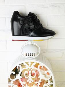 圣恩熙厚底鞋新品