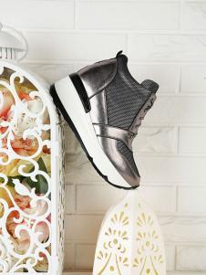 圣恩熙厚底鞋