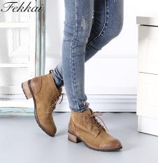 菲凯2016新款靴子