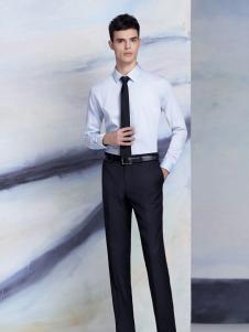 杉杉男装2016新款衬衫