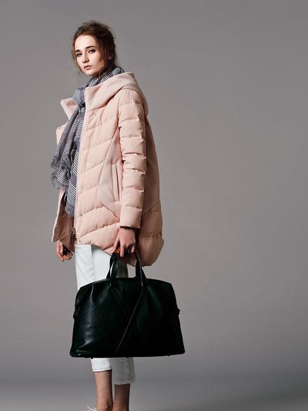 意澳女装2016年冬季新品