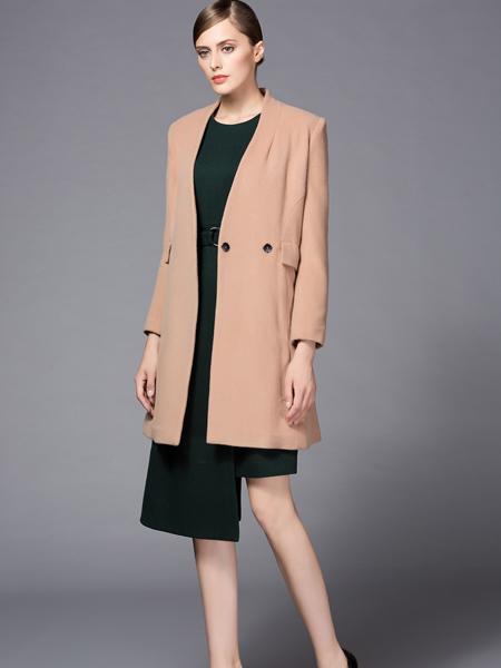 经典故事女装2016年秋季新品