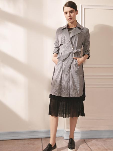 百图betu女装2016秋季新款外套