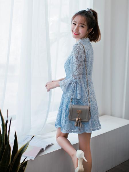 日本小学女生校服裙