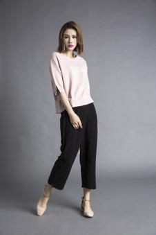 3d女装休闲裤