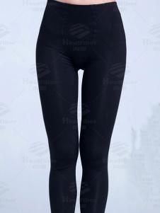 圣养女士护膝打底长裤