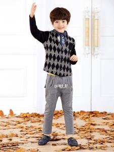 杰米杰妮2016新品男童外套
