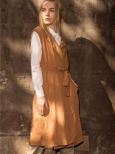 米丝迪可(Mistic)2016新品无袖外套