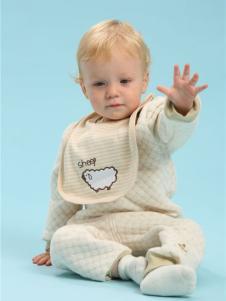 Maganls麦吉安琪婴童连体衣