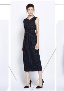 力思菲尔2016年连衣裙